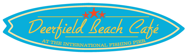 Deerfield Beach Cafe At the International Fishing Pier